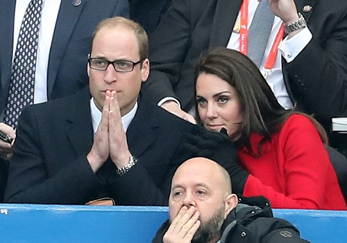 Kate Middleton Struggling To Forgive Prince William: Royal Couple In Secret Therapy Sessions?