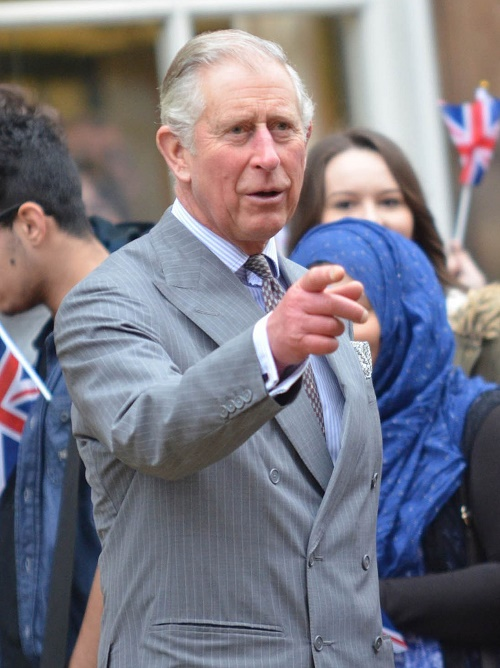 Prince Charles Infuriated: Prince Andrew Wants To Give Earldoms To Princess Beatrice And Princess Eugenie's Husbands
