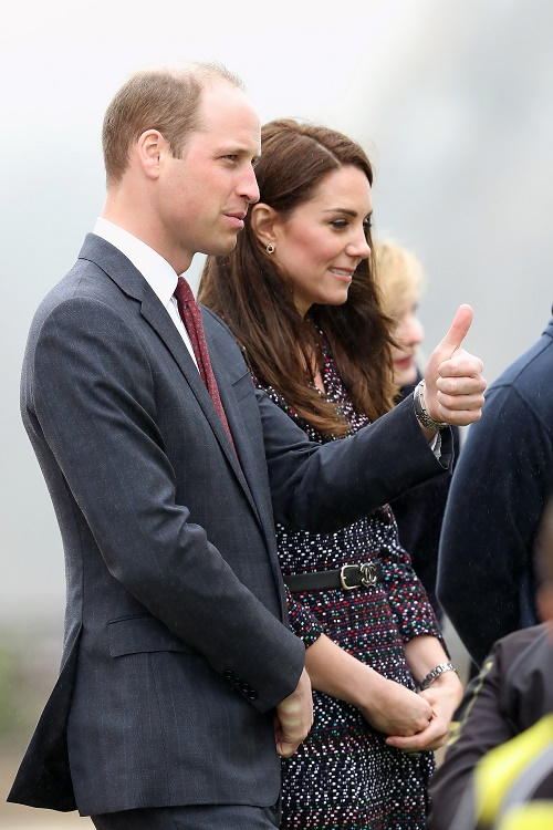 Prince William Hostile And Capricious Behind Closed Doors: Royal Staff Members Threatening To Quit?