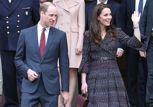Kate Middleton Opens Up About Mental Health - Hints At Personal Struggles With Prince William Marriage And Pregnancies?