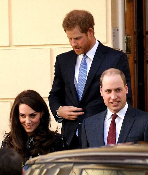 Prince Harry Forced To Cancel Ski Trip After Prince William's Embarrassing Shenanigans