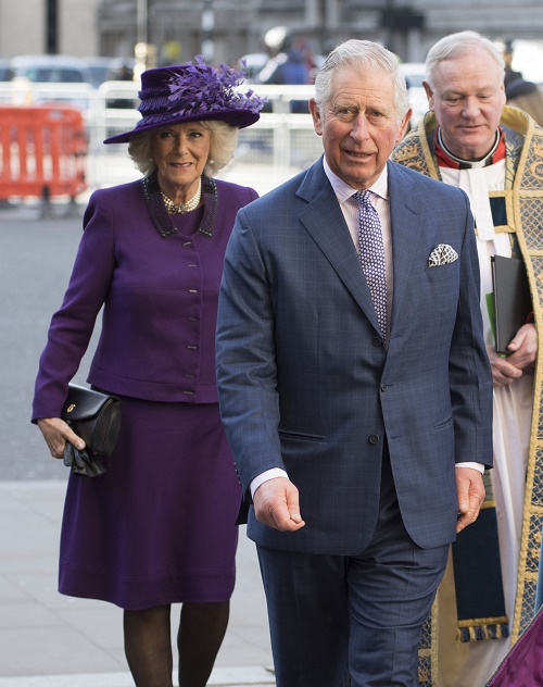 Prince Charles And Princess Anne Feuding Over Brexit And GMO Crops