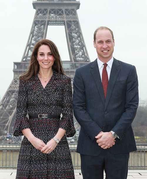 Sophie Taylor Using Attention From Prince William Flirting Scandal To Re-Launch Modeling Career