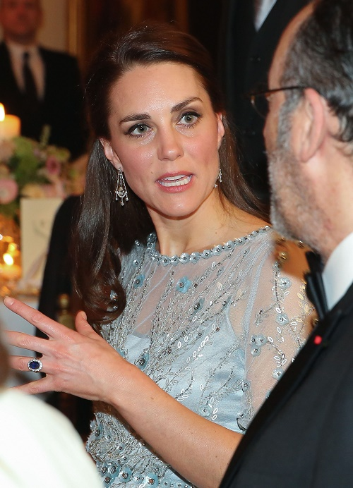 Meghan Markle Taking Over For Kate Middleton's As Next Princess Diana?