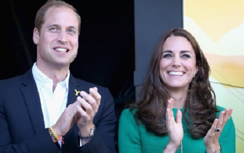 Kate Middleton Outraged: Prince William Spotted With Mystery Woman