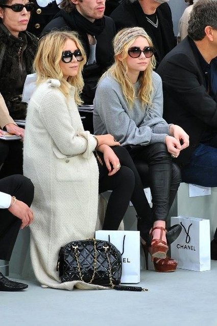 Mary Kate Olsen The