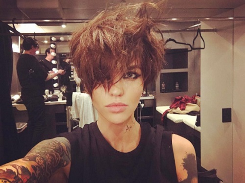 Ruby Rose Slams Katy Perry as a Bully: Defends Pal Taylor Swift