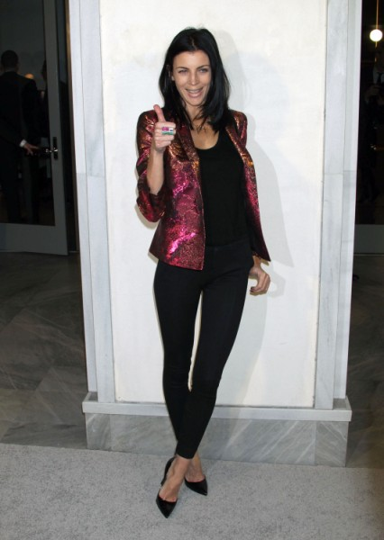 Liberty Ross Slams Kristen Stewart Betrayal - Time To Move On Or Does She Like The Fame? 0315
