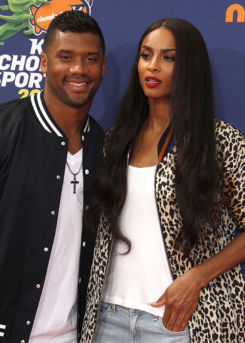 Future Hints Ciara Has Been Cheating on Russell WIlson: Responds to Engagement News