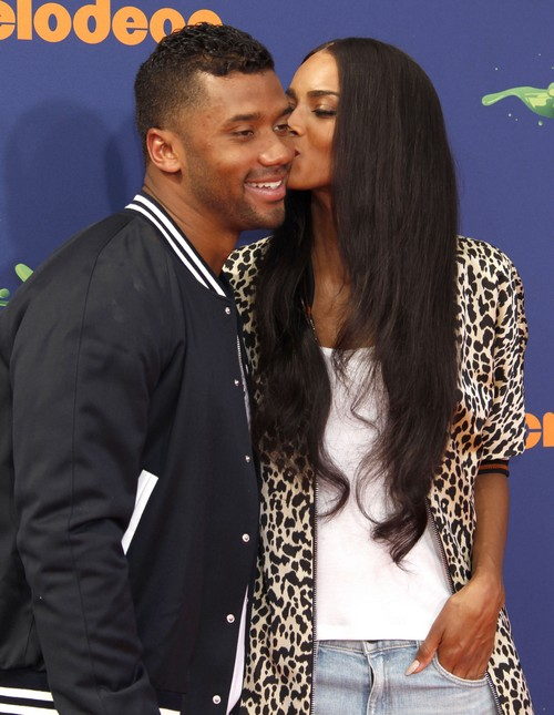 Future Blasts Ciara In Child Custody Dispute: Russell Wilson Trying To Become Dad?