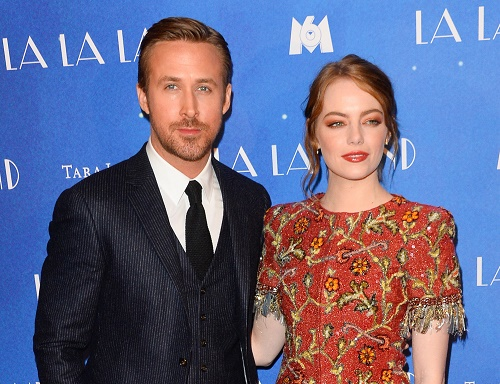 Emma Stone And Ryan Gosling Too Close For Eva Mendes?