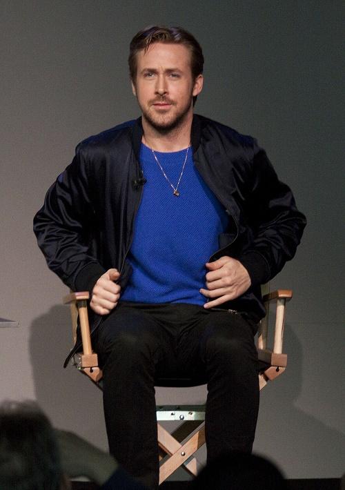 "Apple Store Soho Presents Meet The Filmmaker: Ryan Gosling, ""Lost River"""