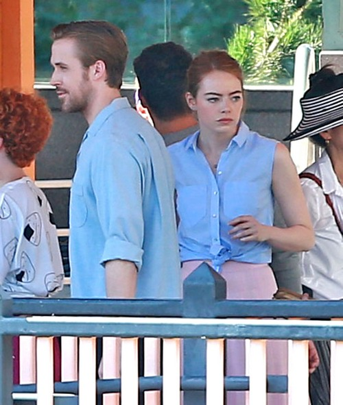 Emma Stone Irks Eva Mendes With Ryan Gosling Off-Screen Relationship - Love Triangle Trouble?