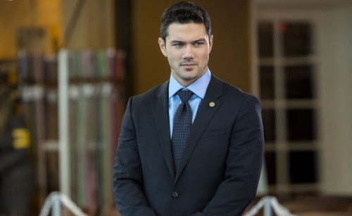General Hospital Spoilers: Ryan Paevey Reprises Exciting Role – Shares Great News with Fans