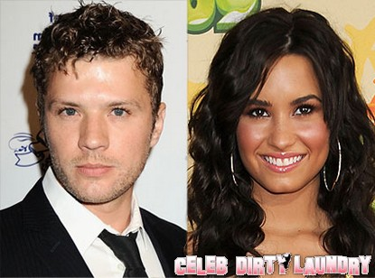 Ryan Phillippe & Demi Lovato Dating?