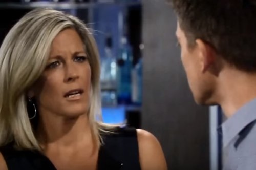 'General Hospital' Spoilers: Joe vs Michael Showdown at Sabrina Funeral – Carly Scrambles to Make Amends With Her Son