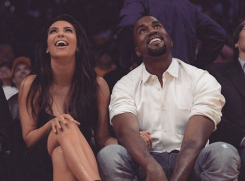 Baby Saint West Joins Kim Kardashian and Kanye West's Fine Tradition of Hubris - Can Son Live Up to Name?