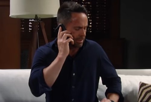 'General Hospital' Spoilers: Will New Mobster Kidnap Pregnant Sam To Leverage Julian?