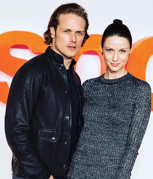 'Outlander' Season 3 Spoilers: September Premiere Set - Claire's Daughter Plays Pivotal Role, Jamie & Claire Reunite!