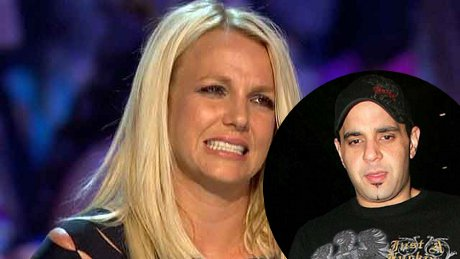 Sam Lutfi Labels Former Client Britney Spears a Desperate Meth Addict in Courtroom Throwdown!