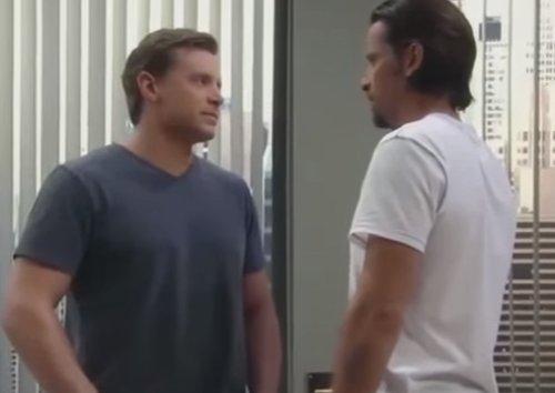 'General Hospital' Spoilers: Sam and Franco Confront Violent Past - Former Killer Fights to Be With Liz