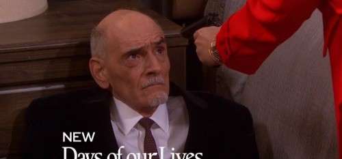 Days of Our Lives Spoilers: Brady and Eric's Explosive Faceoff – Sami Goes Too Far – Bonnie's Ruse Exposed – Eve Returns