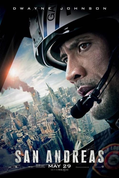 Dwayne Johnson's Film 'San Andreas' Leads To Massive Spike In Disaster Preparedness Sales!