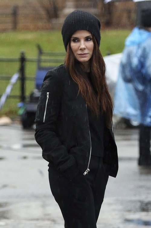 Jesse James Shades Sandra Bullock: No Remorse For Cheating Scandal