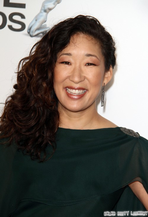 Sandra Oh Quits Grey's Anatomy, Has Had Enough Of The Show