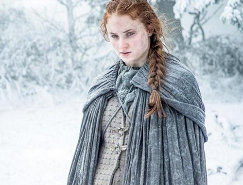 Game of Thrones Season 6 Spoilers: Jon Snow Battles Ramsay Bolton for Winterfell – Pregnant Sansa Stark