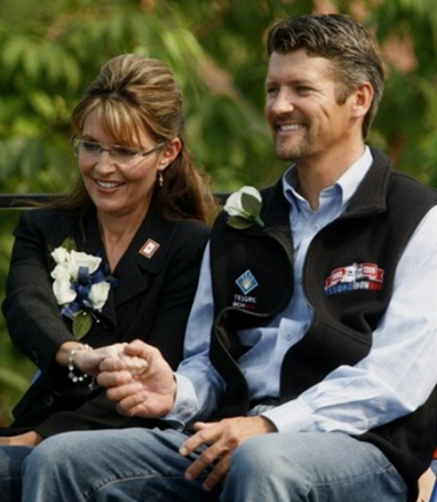 Sarah Palin's Husband Todd Involved In Sex Scandal, Prostitution?