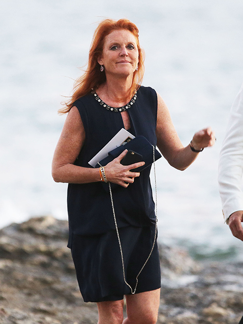 Kate Middleton Disgusted: Bankrupt Sarah Ferguson Cashing ... Fergie Duchess