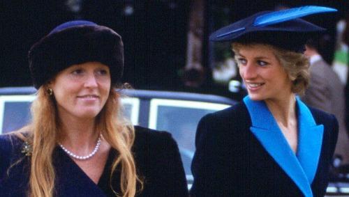 Sarah Ferguson Says Princess Diana Would Love Meghan Markle, Despite Royal Family Drama