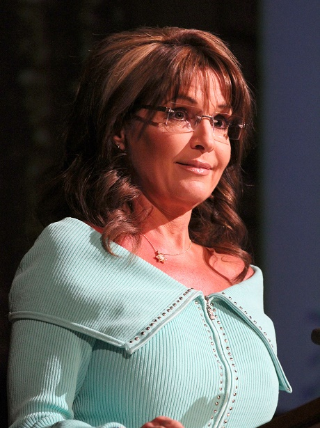 Sarah Palin And Her Family Involved In Ridiculous Massive Brawl At Birthday Party - Police Involvement!
