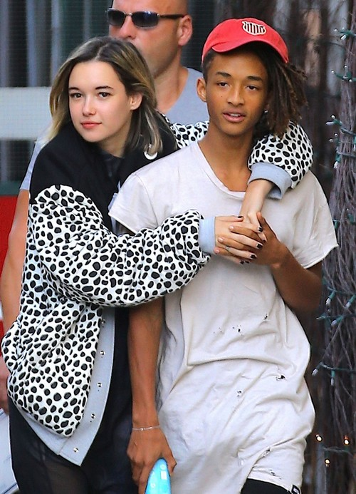 Kylie Jenner Accused of Stalking Jaden Smith's Girlfriends: Wages War Against Sarah Snyder, Arrested For Grand Larceny