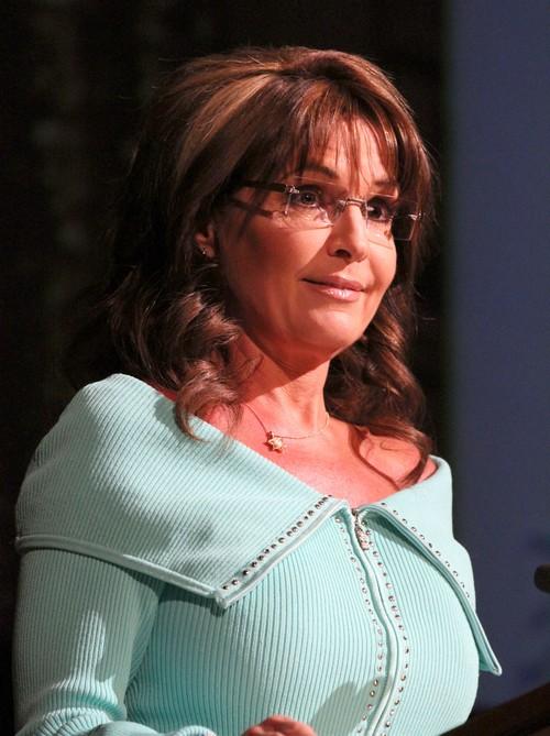 Matt Lauer and Sarah Palin Spend The Holidays Together