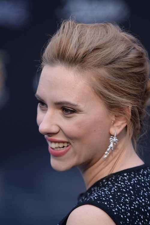 Scarlett Johansson Divorce: Romain Dauriac Fighting Over What Country To Live In!