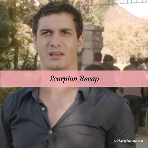 """Scorpion Recap 4/10/17: Season 3 Episode 21 """"Rock Block"""""""
