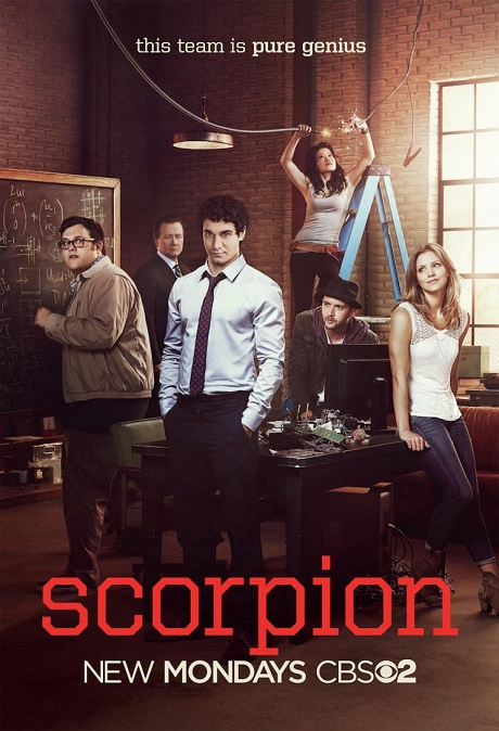 Scorpion Season 1 Spoilers – NCIS: Los Angeles Crossover Halloween Special!