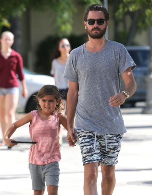 Scott Disick Joining DWTS Cast: Kourtney Kardashian's Ex Headed for Dancing With The Stars Season 21 Disaster?