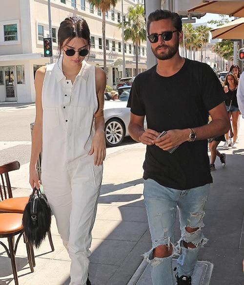 Scott Disick Ignored Penelope's Birthday: Kourtney Kardashian Utterly Heartbroken?