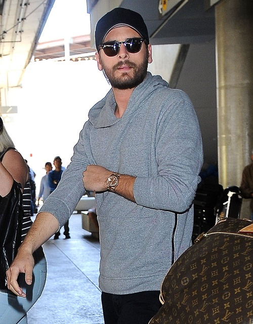 Scott Disick Checks Into Rehab – Kourtney Kardashian Takes Him Back After Cheating Scandal With Kendall Jenner If Sober's Up?