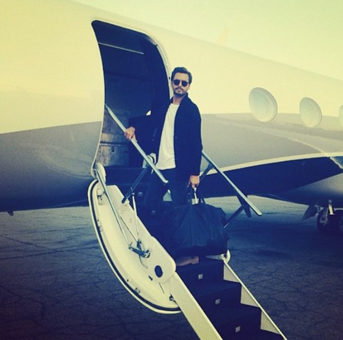 Scott Disick Checks Out of Rehab, Sober Again: Will Kourtney Kardashian Take Baby Daddy Back?