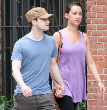 Daniel Radcliffe Spotted In NYC With New Girlfriend