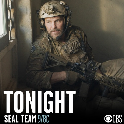 "SEAL Team Recap 04/29/20: Season 3 Episode 19 ""In The Blind"""