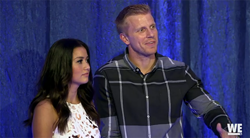 Sean Lowe & Catherine Giudici 'Marriage Boot Camp' Promo Video Reveals Trouble In Paradise - Split On The Horizon!