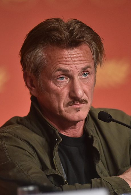 Sean Penn Slams Cheapskate A-List Celebrities For Attending Charity Galas But Refusing To Donate Money - Only There To Stargaze!