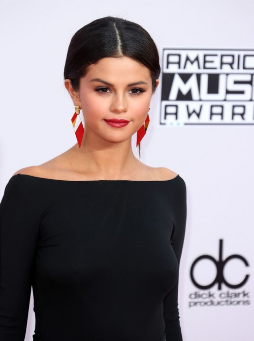 Selena Gomez Christmas With Justin Bieber After Thanksgiving Apart?