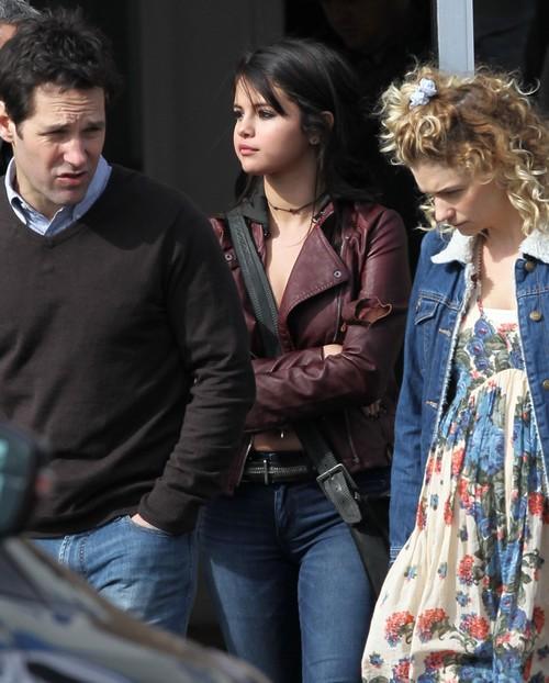 Selena Gomez Making Zedd Jealous Already: Is It Justin Bieber's Fault?