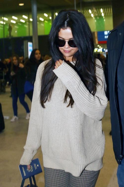 Selena Gomez, Zedd Break-Up Over Secret Justin Bieber Meeting: SelGo In Paris For Talks With Ex-Boyfriend?
